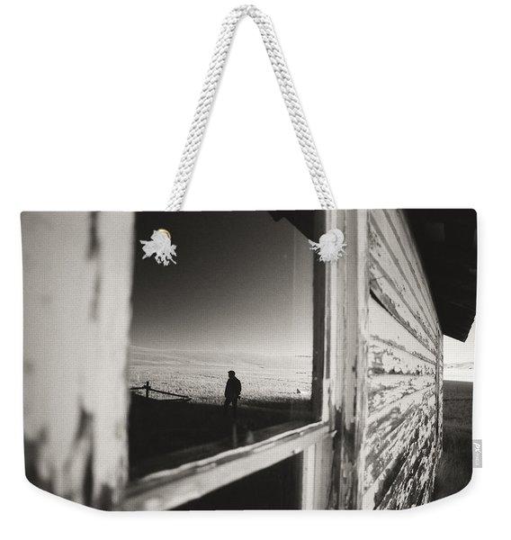 Sundown No. 1 Weekender Tote Bag