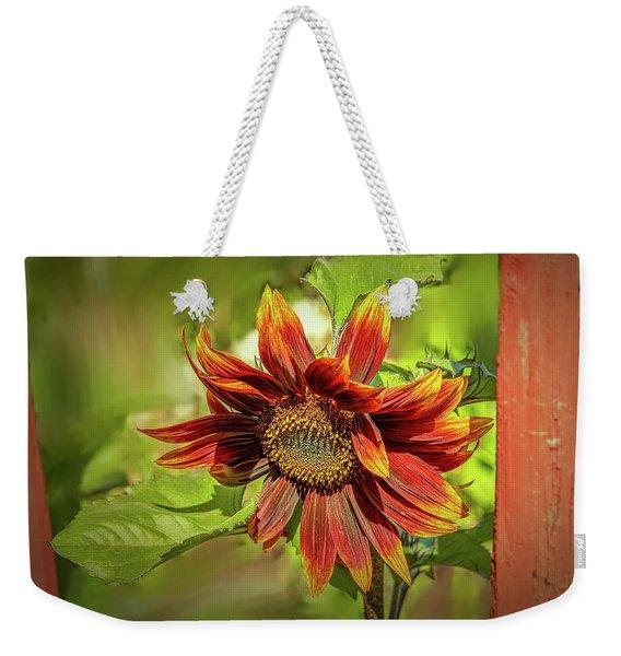 Sunflower #g5 Weekender Tote Bag