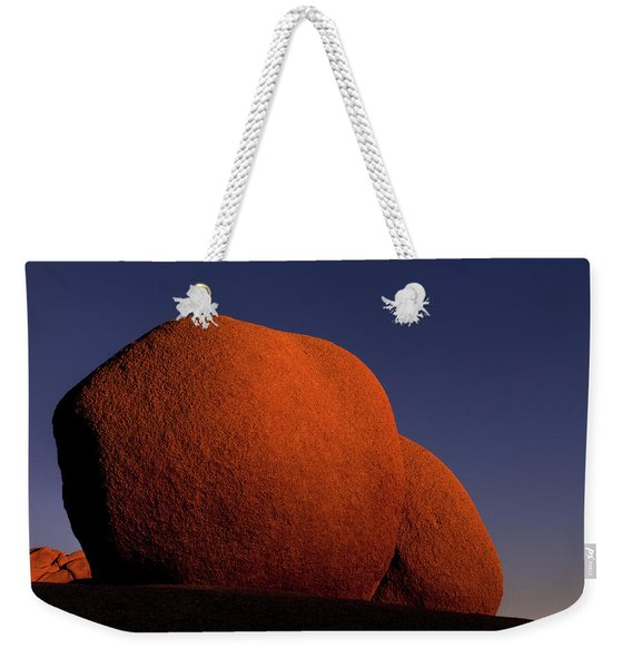Sunkissed Revisited Weekender Tote Bag