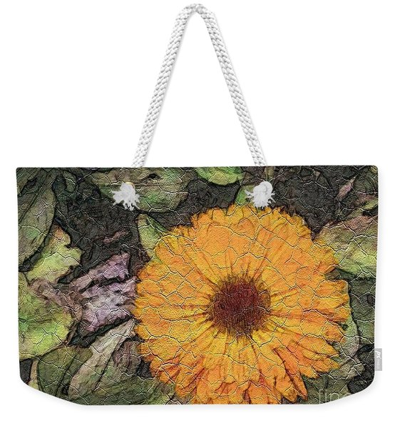 A Touch Of Sunshine Weekender Tote Bag
