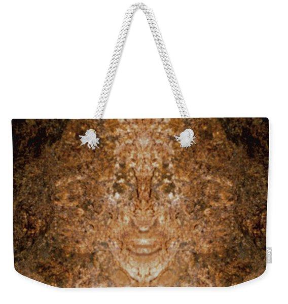 Sunqueen Of Woodstock Weekender Tote Bag