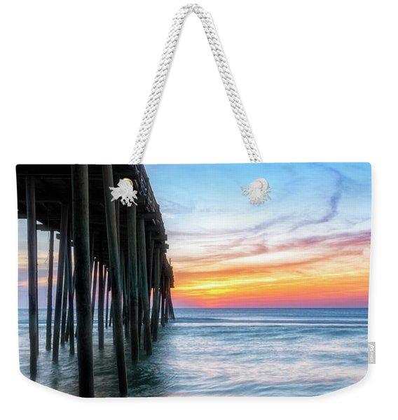 Sunrise Blessing Weekender Tote Bag