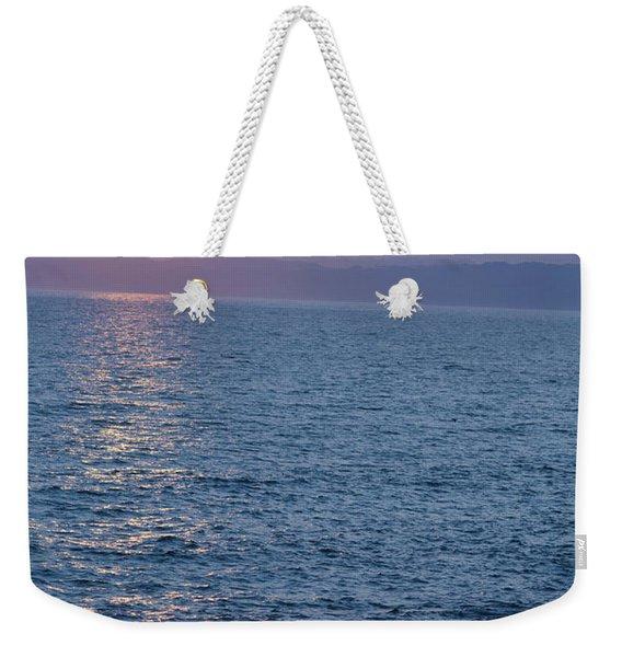 Sunrise Collectin Weekender Tote Bag