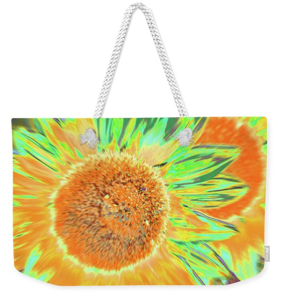 Suntango Weekender Tote Bag