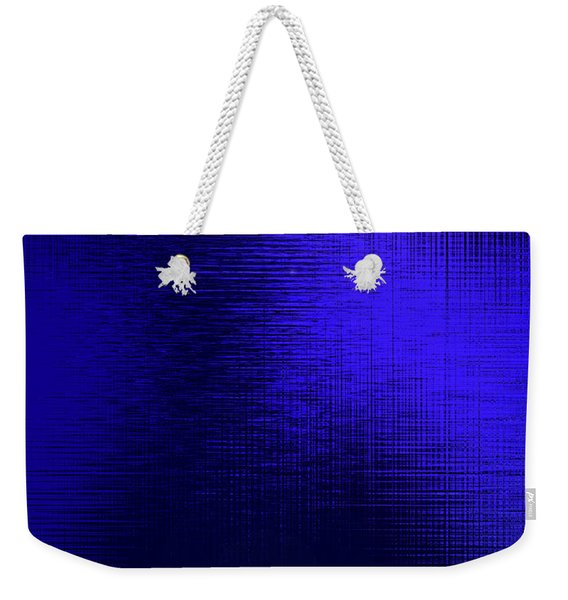 Supplication 4 Weekender Tote Bag