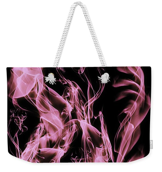 Support The Cure Weekender Tote Bag