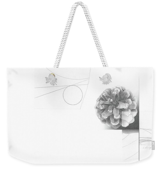 Surface No. 2 Weekender Tote Bag