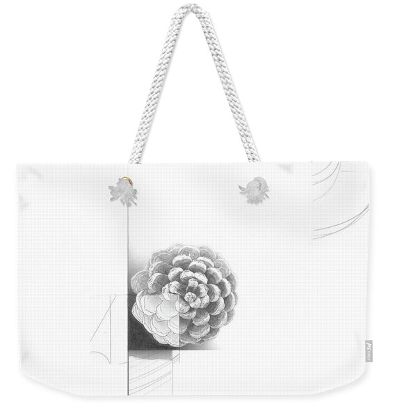 Surface No. 1 Weekender Tote Bag