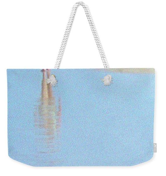 Surfers Paradise Weekender Tote Bag