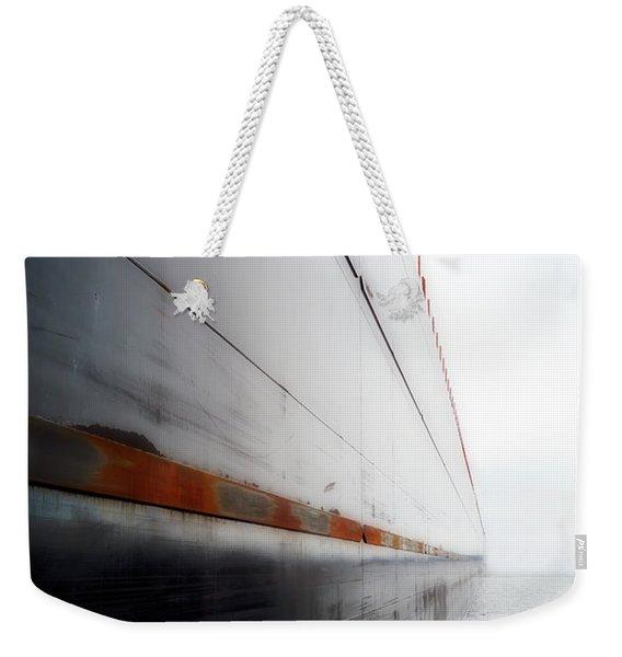 Surreal Seascape Weekender Tote Bag