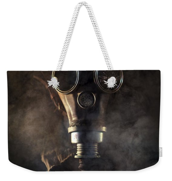 Survivor II Weekender Tote Bag