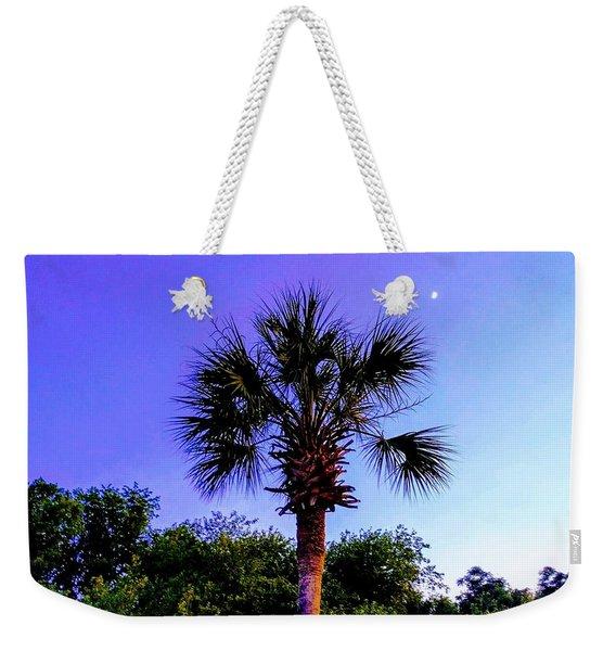 Sweet Dreams Carolinas Weekender Tote Bag