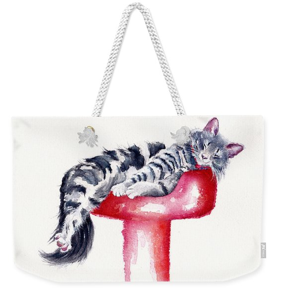 Sweet Dreams Weekender Tote Bag