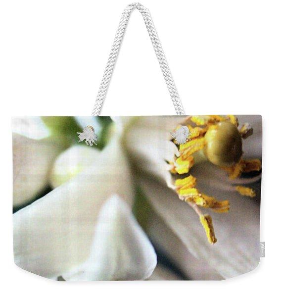 Sweet Fragrance 2 Weekender Tote Bag
