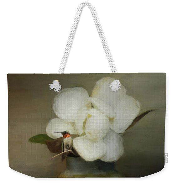 Sweet Resting Place Weekender Tote Bag