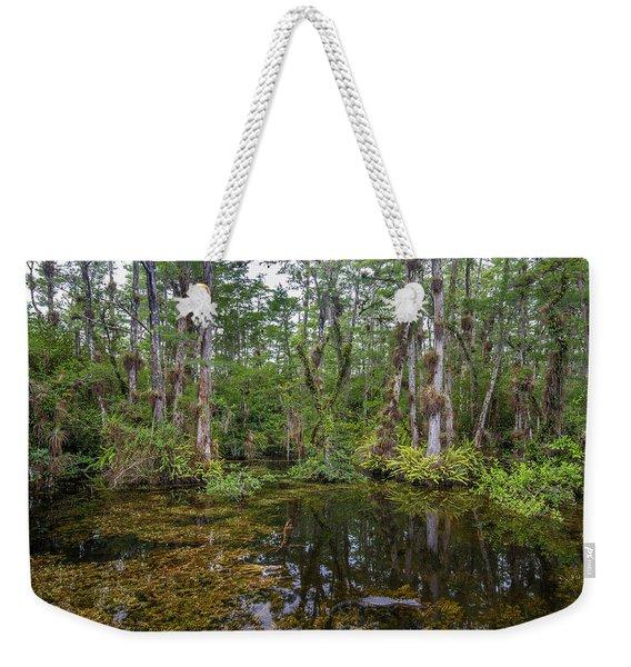 Sweet Water Strand - 10 Weekender Tote Bag