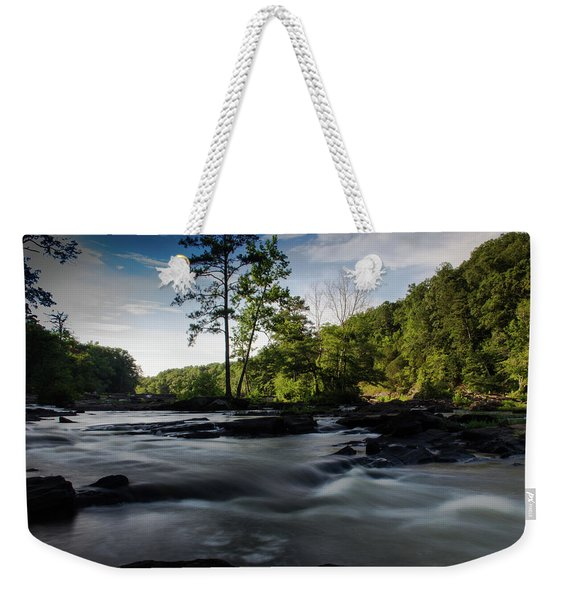 Sweetwater Creek 1 Weekender Tote Bag