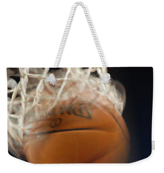 Swish Weekender Tote Bag