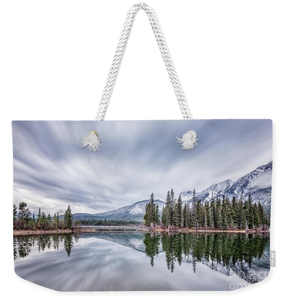 Symphony Of Enchanted Lands Weekender Tote Bag
