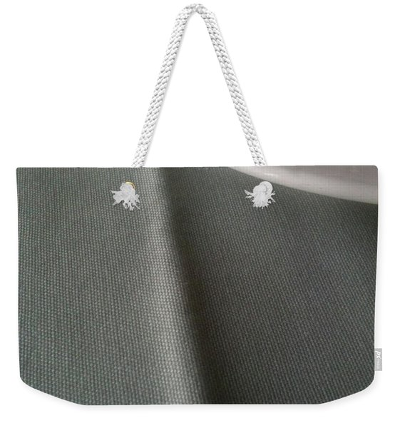 Tablecrease Weekender Tote Bag