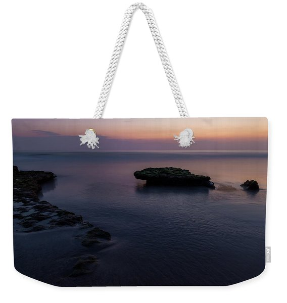 Tabletops Weekender Tote Bag