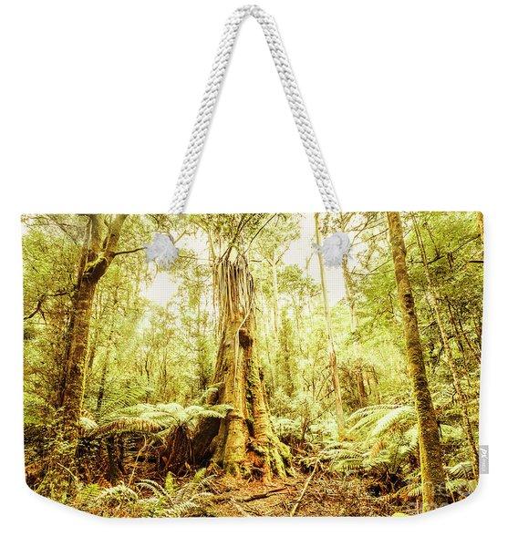 Tahune Forest Reserve Weekender Tote Bag