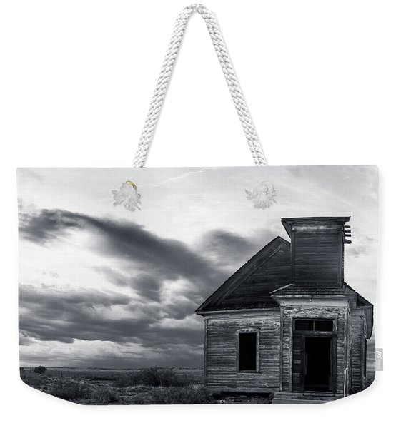 Taiban Presbyterian Church, New Mexico #3 Weekender Tote Bag