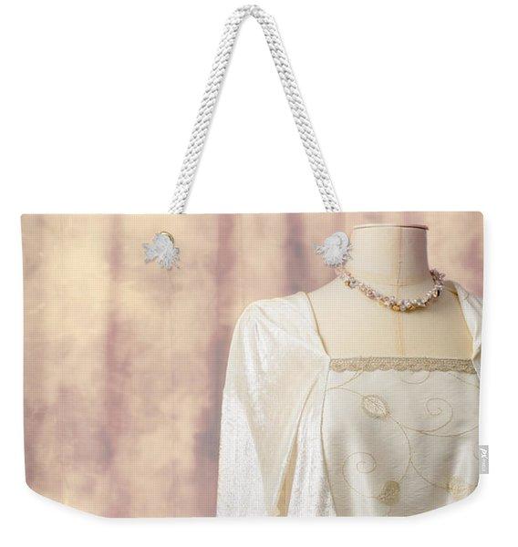 Tailors Dummy Weekender Tote Bag