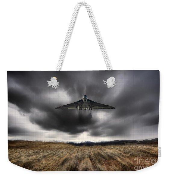 Take It Low Weekender Tote Bag