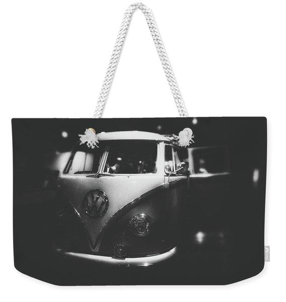 Takes Me To You Weekender Tote Bag
