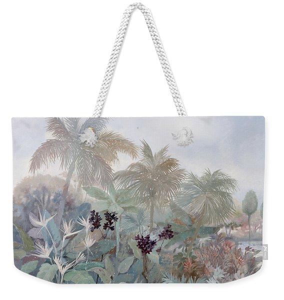 Tanta Nebbia Weekender Tote Bag