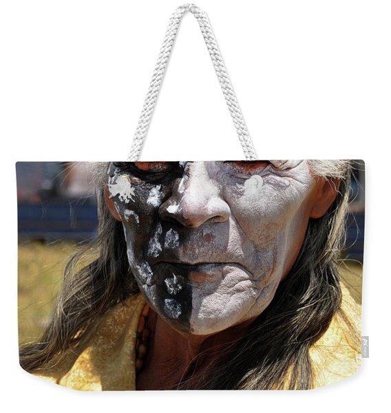 Taos Elder Weekender Tote Bag