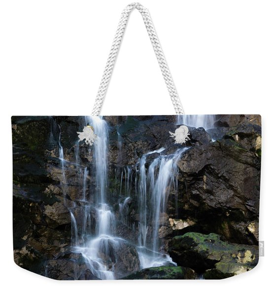 Tarcento's Cascade 3 Weekender Tote Bag