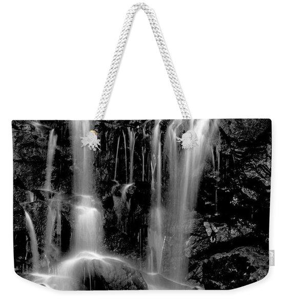 Tarcento's Cascade 4 Weekender Tote Bag
