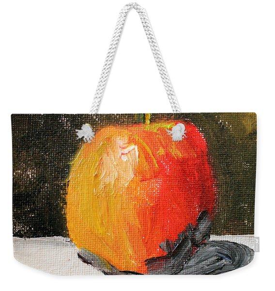 Tempting Eve Weekender Tote Bag