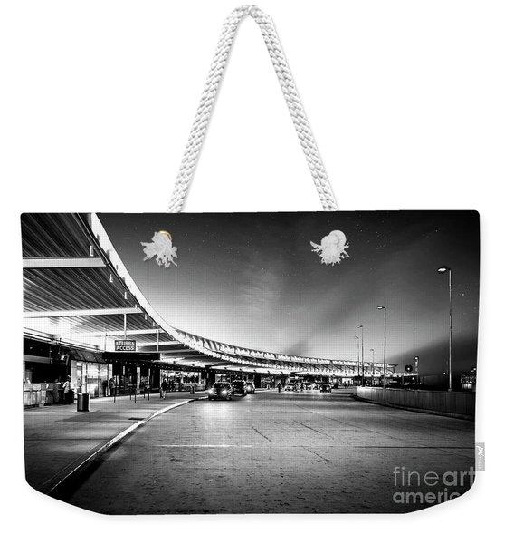 Terminal Velocity Weekender Tote Bag
