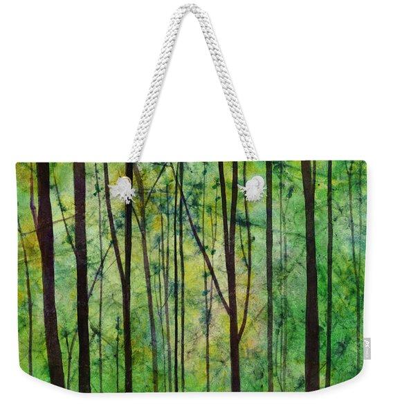 Terra Verde Weekender Tote Bag