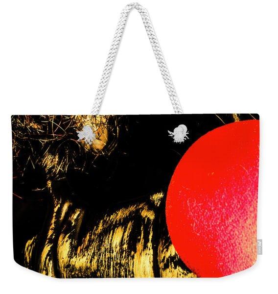 Terror The Clown Weekender Tote Bag