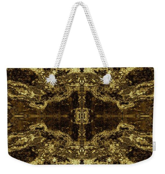 Tessellation No. 2 Weekender Tote Bag