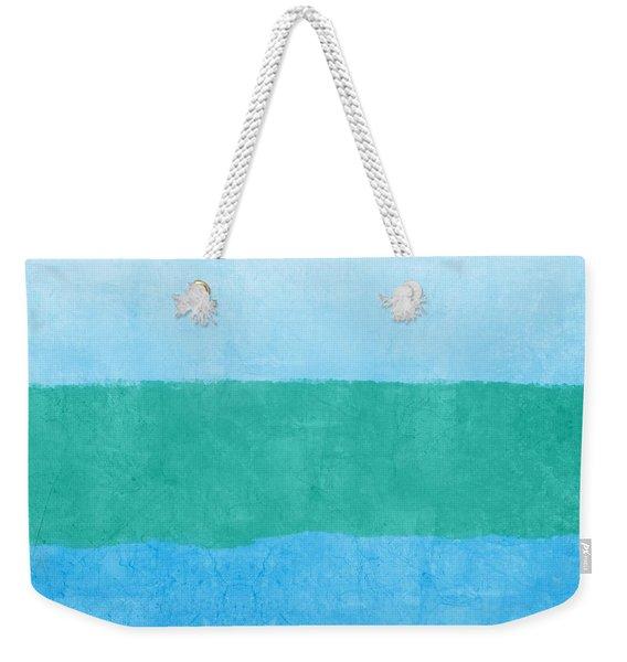 Test Weekender Tote Bag