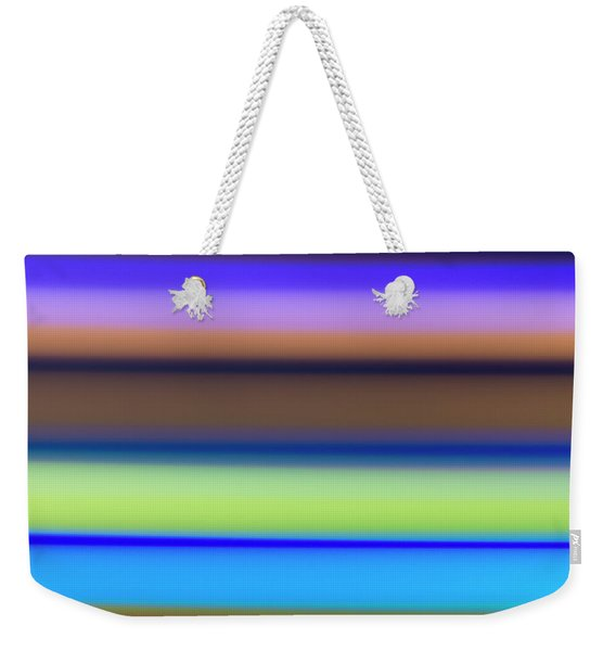 Tetra Weekender Tote Bag