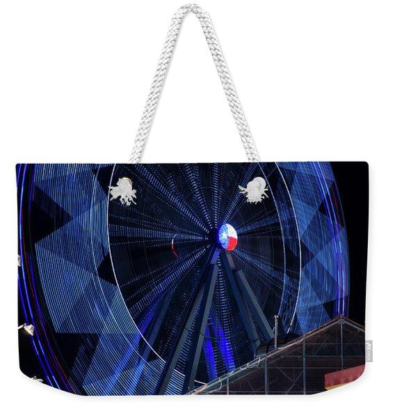 Texas Star 71116 Weekender Tote Bag