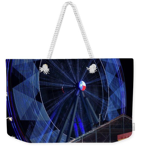 Texas Star 71116 Weekender Tote Bag