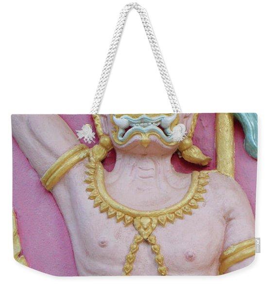 Thai Temple Art I Weekender Tote Bag