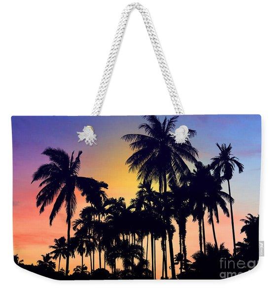 Thailand Weekender Tote Bag