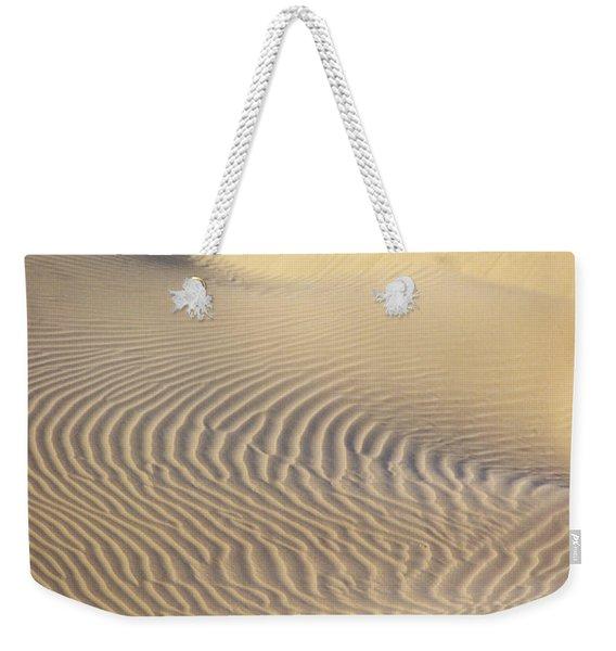Thar Desert Dunes Weekender Tote Bag