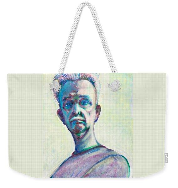 That Look Weekender Tote Bag