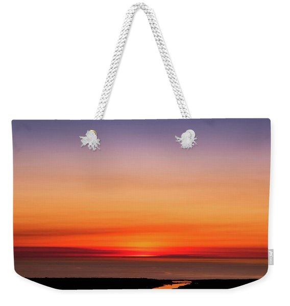 That's A Wrap Weekender Tote Bag