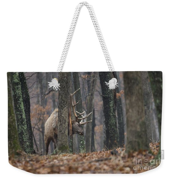 That's The Spot Weekender Tote Bag