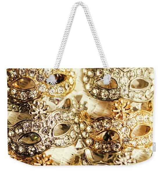 The Antique Jewellery Store Weekender Tote Bag